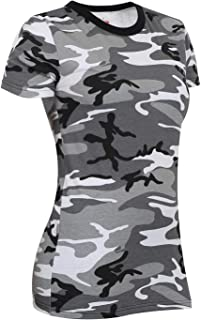 military t shirt womens