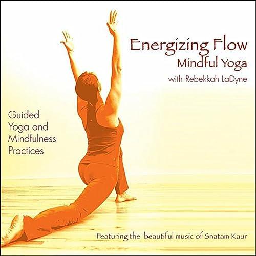 Energizing Flow Yoga by Rebekkah LaDyne on Amazon Music ...