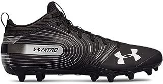 Men's Nitro Mid MC Football Shoe