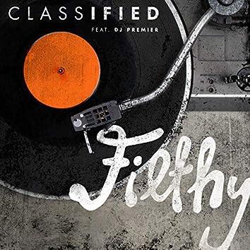 Filthy (feat. DJ Premier)