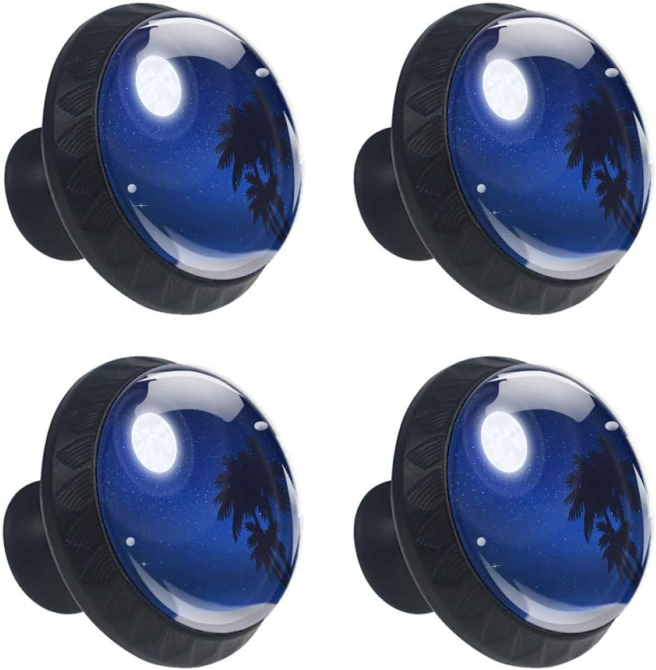 Shiiny Beach Max 70% OFF OFFer Scenery Drawer Cabinet Knob Handle Pull