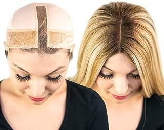 glueless full stretch cap lace wigs