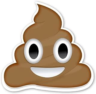 poop emoji magnets