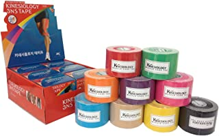 Journey2Young 3NS TEX Kinesiology Muscle Care Tape Sports Taping Method