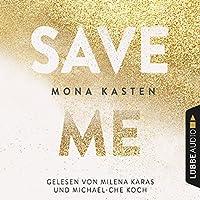 Save Me Hörbuch