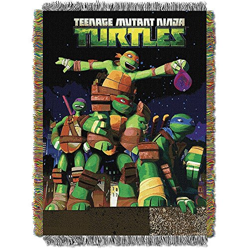 ninja turtle 48 inch - 3