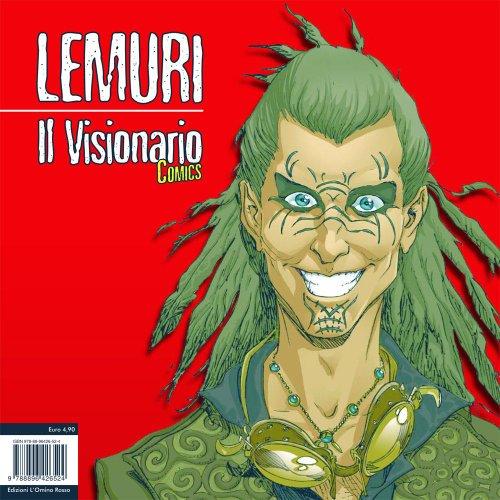 Lemuri il Visionario Comics (Italian Edition)