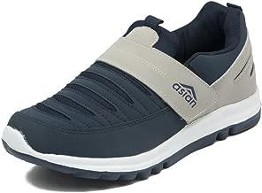 ASIAN Shoes SuperfitNavy BlueGry Men Sports Shoes