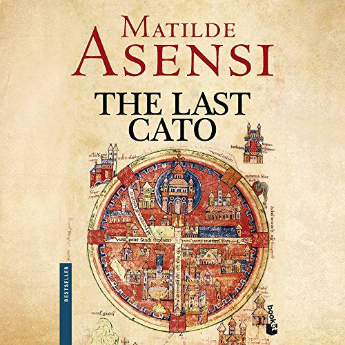 The Last Cato                   By:                                                                                                                                 Matilde Asensi,                                                                                        Pamela Carmell - translator                               Narrated by:                                                                                                                                 Carol Monda                      Length: 17 hrs and 24 mins     8 ratings     Overall 4.0