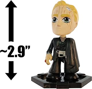 """Funko Dryden Voss: ~2.9\"""" Solo - A Star Wars Story x Mystery Minis Mini Bobblehead Figure + 1 Official Star Wars Trading C..."""