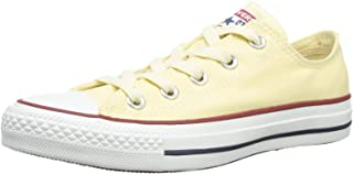 womens yellow converse for sale
