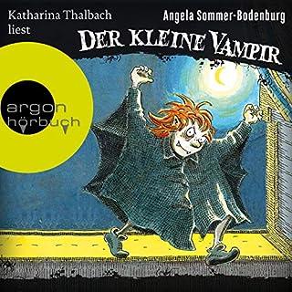 Der kleine Vampir Titelbild