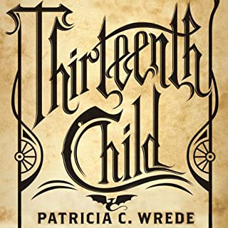 Thirteenth Child cover art