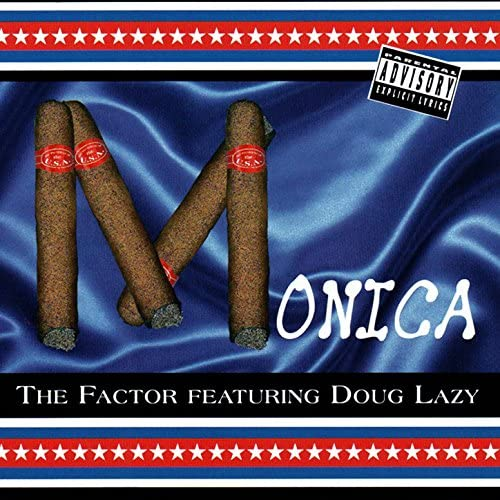 The Factor feat. Doug Lazy