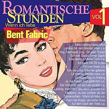 Romantische Stunden Vol. 1