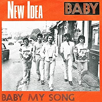 Baby / Baby my song