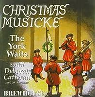 Christmas Musicke by YORK WAITS