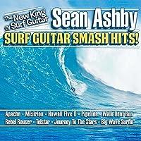 Surf Guitar Smash Hits by Sean Ashby