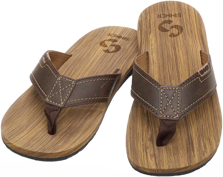 Sinner Sandals Men Canggu Sandals