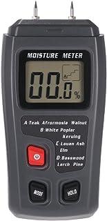 Bside EMT01 Handheld Digital Timber Tester Wood Moisture Meter 0~99.9% LCD Display Data Hold