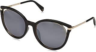 Polaroid Sunglasses For Women, Grey PLD 4067/F/S 807 57EX 57 mm