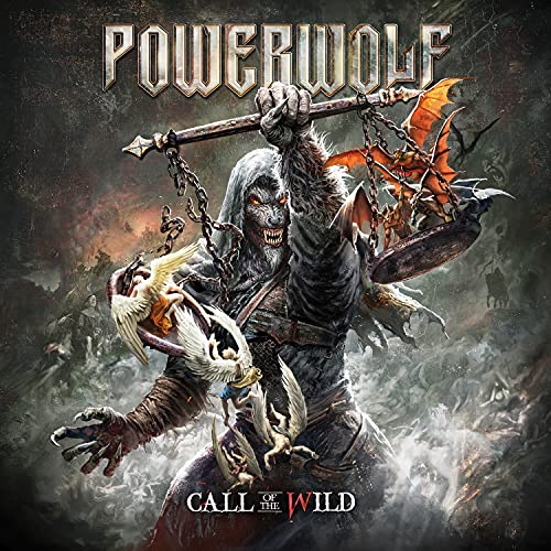 Powerwolf – Where the Wild Wolves Have Gone (feat. Doro Pesch)