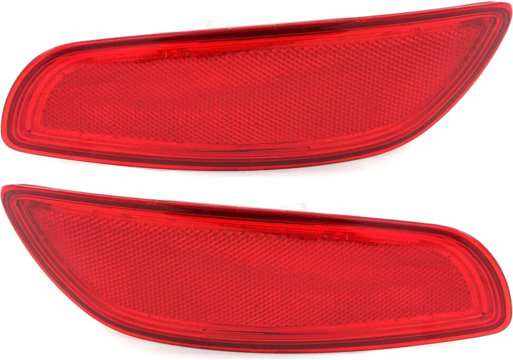 All items in the store For Hyundai Santa Fe Bumper Reflector Driver and 2010 2011 Courier shipping free 2012