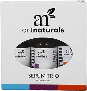 Artnaturals Anti Aging Set, 3 Count