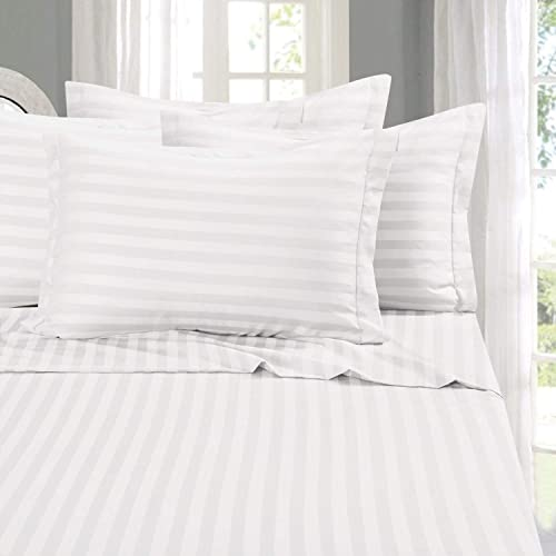 Elegant Comfort Best, Softest, Coziest 6-Piece Sheet Sets! - 1500 Thread Count Egyptian Quality Luxurious Wrinkle Res...