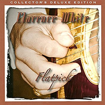 Flatpick (Collector's Deluxe Edition)