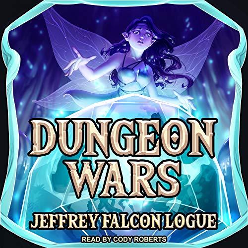 Dungeon Wars Titelbild