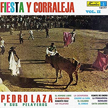 Fiesta y Corraleja, Vol. 2