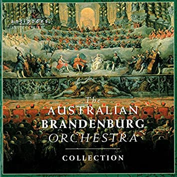 The Australian Brandenburg Orchestra Collection