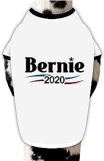 TooLoud Bernie Sanders 2020 Dog Shirt