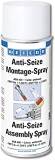 Weicon Anti-Seize Spray 400ml