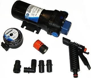 Jabsco 32700-0092 5.0GPM Washdown Pump