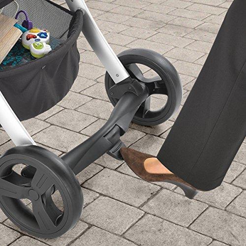 Chicco Urban 6-in-1 Modular Stroller, Manhattan