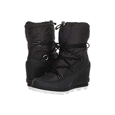 SOREL Kinetictm Wedge (Black) Women