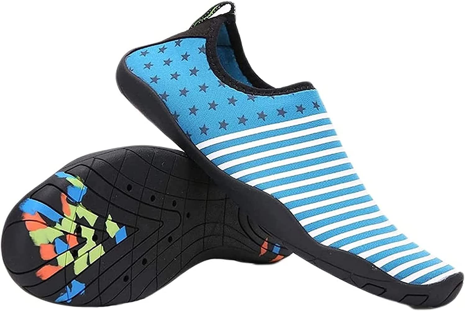 LSZ Swimming Shoes Max favorite 87% OFF Quick-Drying Water Barefoot Women Out Socks