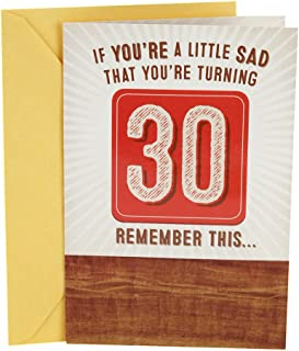 Best 30th birthday cards for her Reviews