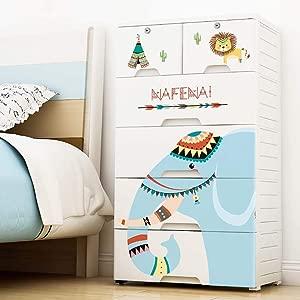 Wghz Shoe Rack Lockers shoe Baby Organizer Storage Wardrobe Kids Multilayer Toy Storage Box for Kids Indian Elements