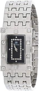 Phoenix Wrist Watch For Women Analog Stainless Steel, P11193L