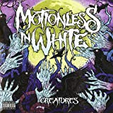 Creatures (Deluxe Edition) [Explicit]