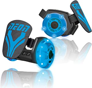 Yvolution Neon Street Rollers - Blue