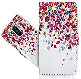 Samsung Galaxy A6 Plus 2018 / A6+ 2018 Handy Tasche, FoneExpert® Wallet Hülle Flip Cover Hüllen Etui Hülle Ledertasche Lederhülle Schutzhülle Für Samsung Galaxy A6 Plus 2018 / A6+ 2018