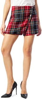 ONLY Luxury Fashion Womens 15195612RED Red Shorts   Fall Winter 19