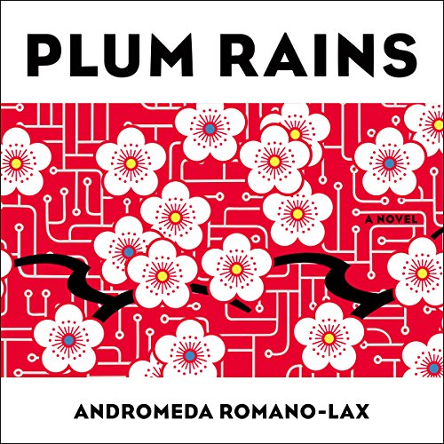 Plum Rains cover art