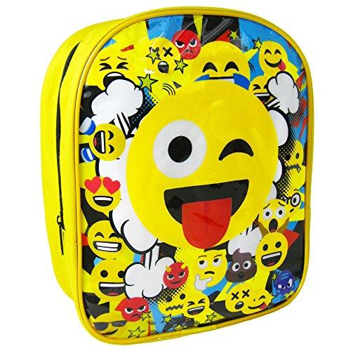 Emoji-1000hv-6586Wow Kindergarten Rucksack, 25cm
