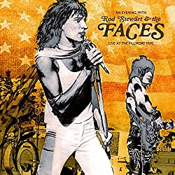 an Evening with.Live at The Fillmore 1970 [Import]