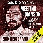 Meeting Manson